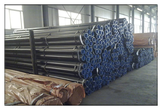packaged steel pipes2