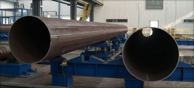 lsaw-steel-pipe