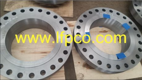 BS 3293 Carbon steel pipe flanges