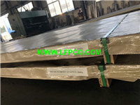 ASTM A240 410 STEEL PLATES