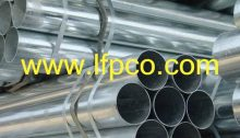 A795 steel pipes